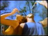 1988: Реклама чипсов «Pringles»